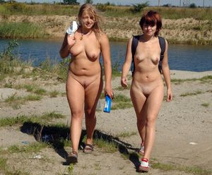 Amateur girls nudists summer erotic..