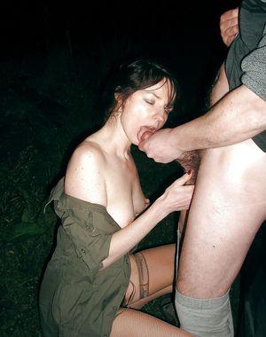 Petite college girls blowing dicks at..