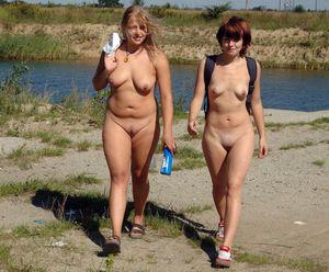 Amateur girls nudists summer erotic..